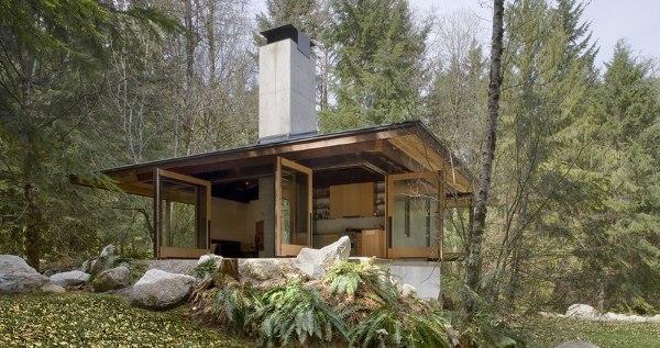 estas obras bsicamente por madera son mas econmicas que las tpicas viviendas de ladrillos el tiempo de vida de cada vivienda supera los